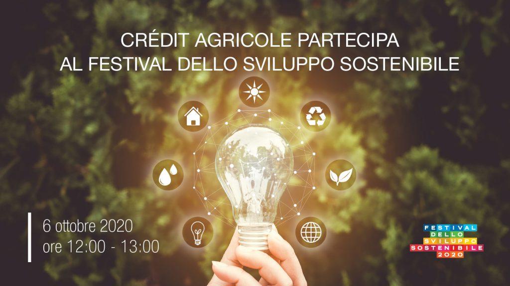 CrowdForLife presente al Festival dello Sviluppo Sostenibile